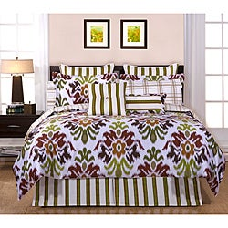 Montgomery 6-piece Twin-size Comforter Set