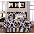 Montgomery 9-piece Twin-size Bed in a Bag with Sheet Set