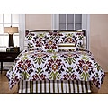 Montgomery Cotton 2-Piece Twin Duvet Cover Set