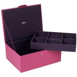 Large Stackables Jewelry Box