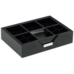 Heritage Men's Valet Trays (Set of 2)
