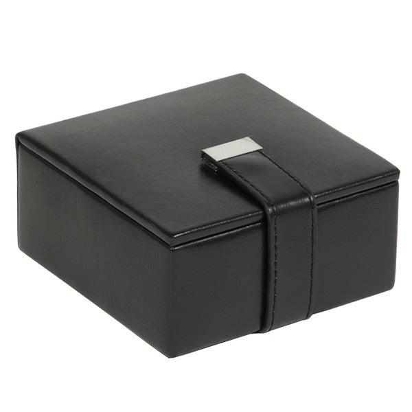 WOLF 4-piece Cufflink Box