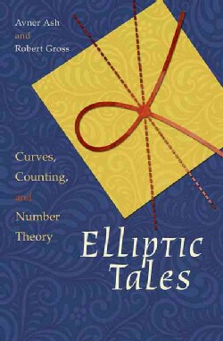 Elliptic Tales: Curves, Counting, and Number Theory (Hardcover)
