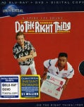 Do The Right Thing (Blu-ray/DVD)