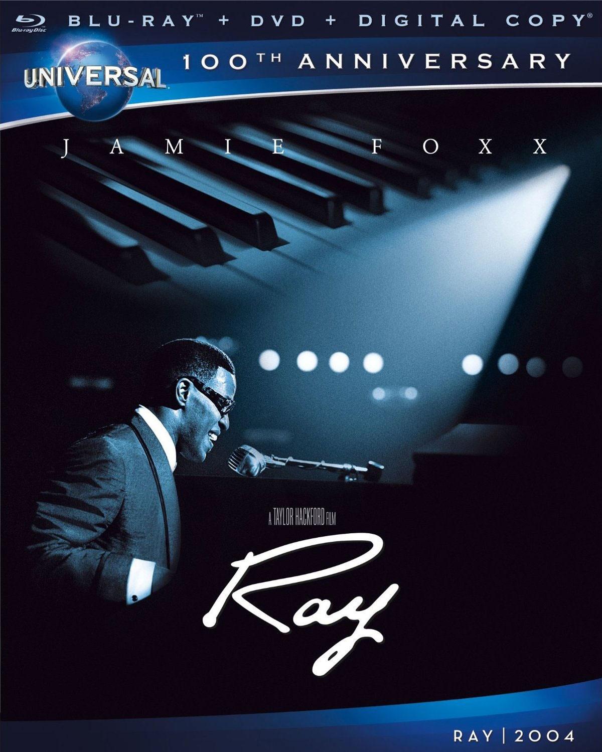 Ray (Blu-ray/DVD)