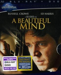 A Beautiful Mind (Blu-ray/DVD)