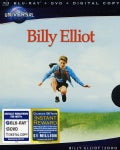 Billy Elliot (Blu-ray/DVD)