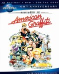 American Graffiti (Blu-ray/DVD)
