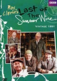 Last Of The Summer Wine: Vintage 1991 (DVD)