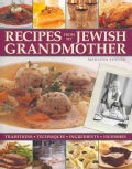 Recipes from My Jewish Grandmother (Hardcover)