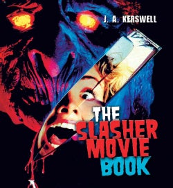 The Slasher Movie Book (Paperback)