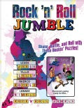 Rock 'n' Roll Jumble: Shake, Rattle, and Roll With These Rockin' Puzzles! (Paperback)