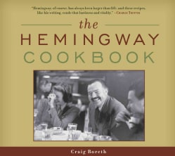 The Hemingway Cookbook (Paperback)