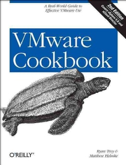 VMware Cookbook (Paperback)