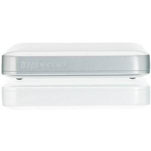 Verbatim Freecom 1TB Mobile MG Portable Hard Drive, USB 3.0/Firewire