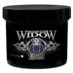 Humboldt WW20 White Widow 2-ounce Fertilizer