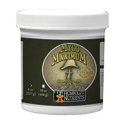 Humboldt MMX405 Myco Maximum 8-ounce Fertilizer