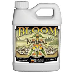 Humboldt HNOB405 Bloom Natural 32-ounce Fertilizer