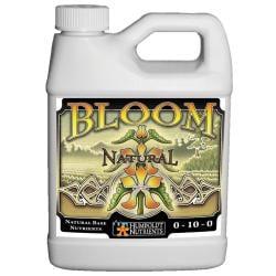 Humboldt HNOB405 Bloom Natural 32-ounce Fertilizer