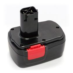 Maximalpower 14.4V NI-CD Power Tool Battery for Craftsman
