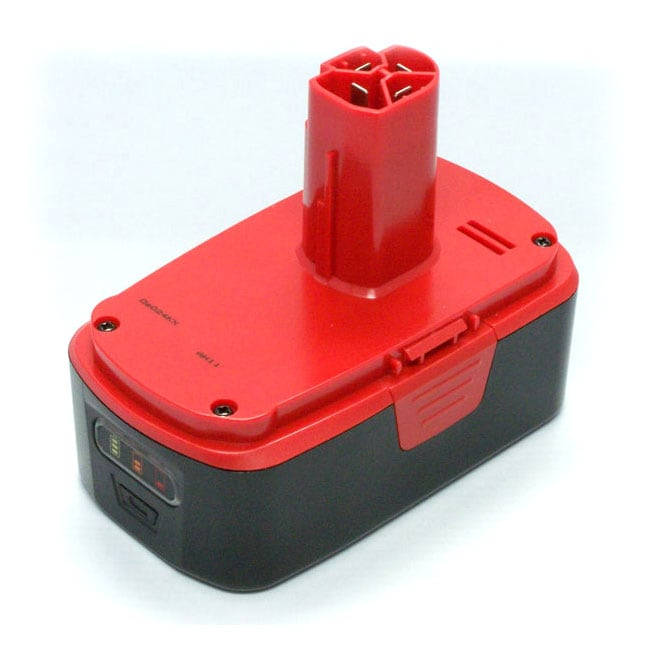 Maximalpower 19.2V Li-ion Power Tool Battery for Craftsman