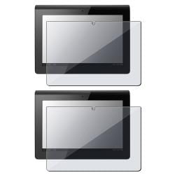LCD Screen Protector for Sony Tablet S1 (Pack of 2)