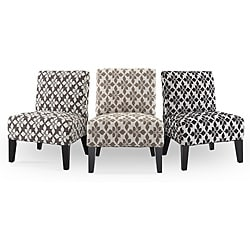 Monaco Accent Spades Chair