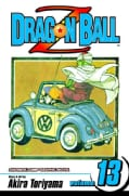Dragon Ball Z 13 (Paperback)