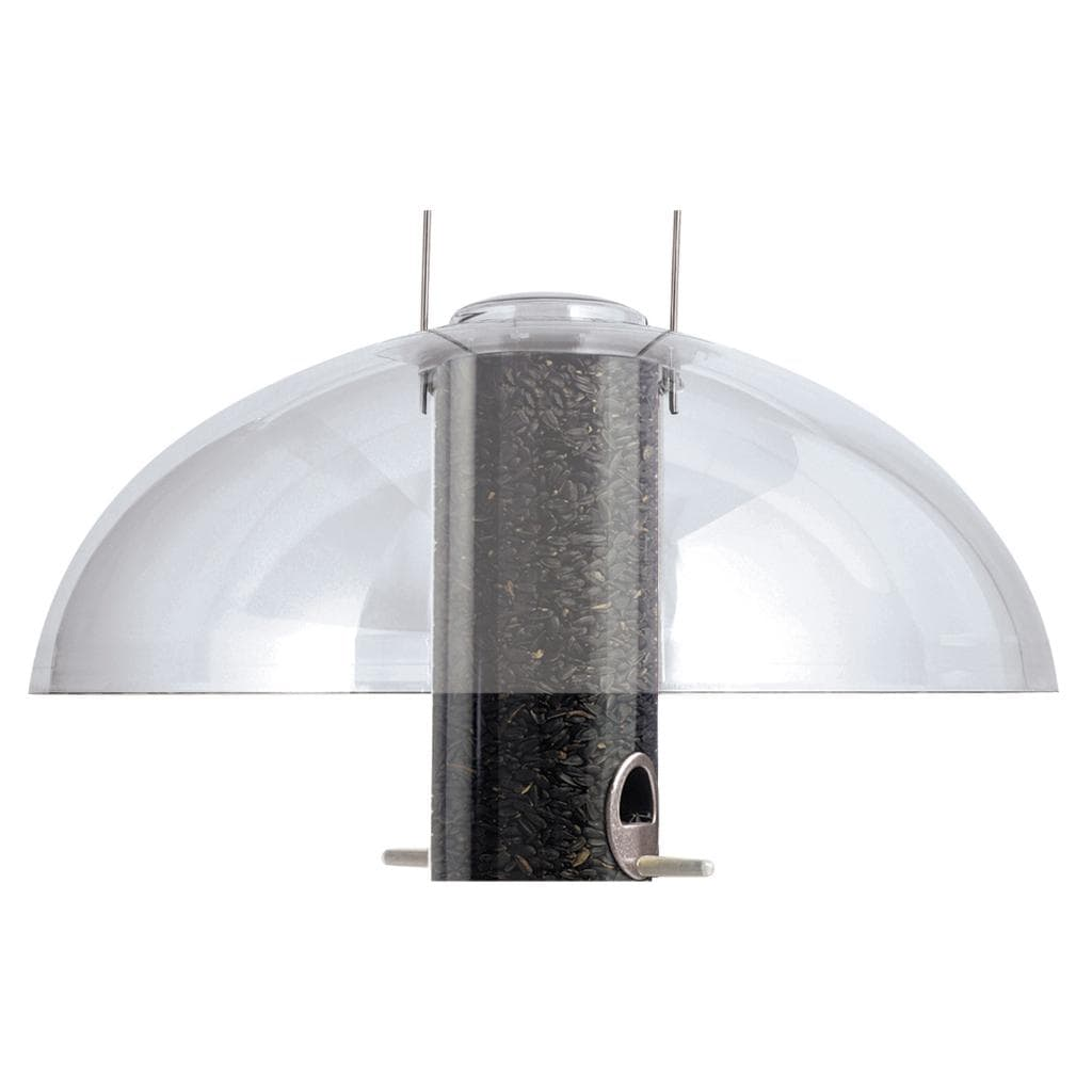 Super Tube Top II Bird Feeder Protector