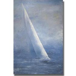 Juame Bagur 'Mysteries' Canvas Art