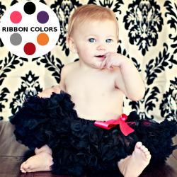 TuTu Sweet Interchangeable Black 7-piece Set
