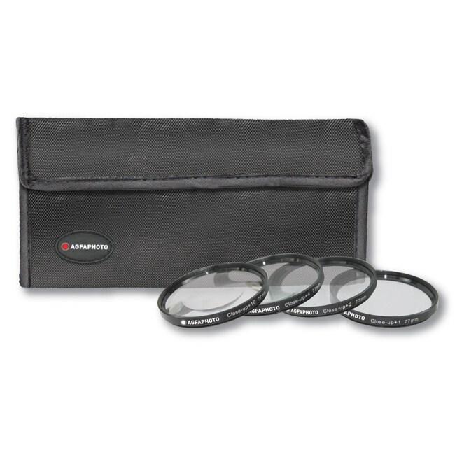 AGFA 77mm Close Up Filter Kit