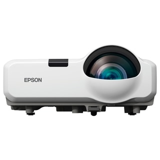 Epson PowerLite 420 LCD Projector - 4:3