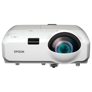 Epson PowerLite 430 LCD Projector - 4:3