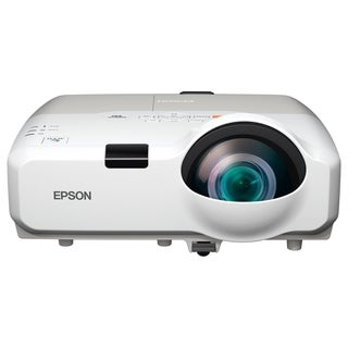 Epson PowerLite 430 LCD Projector - 4:3