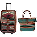 Amerilether Odyssey 2-piece Carry-on Luggage Set