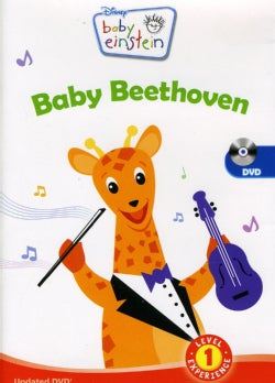 Baby Einstein: Baby Beethoven (DVD)