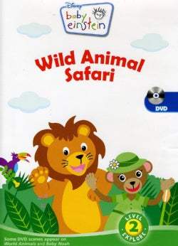 Baby Einstein: Wild Animal Safari (DVD)