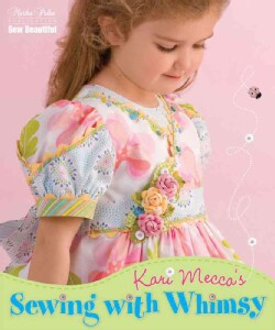 Sewing With Whimsy (Paperback)