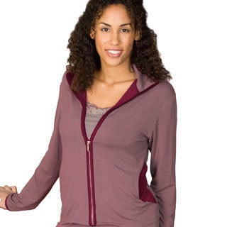 Julanna Rae Women's Satori Zip-up Jacket
