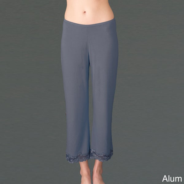 Julianna Rae Women's Satori Cropped Pants
