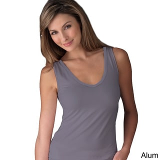 Julianna Rae Satori Lightweight Modal/ Spandex Close-fit Camisole