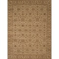 Powerloomed Beige Dorchester Rug (7'7' x 10'5')