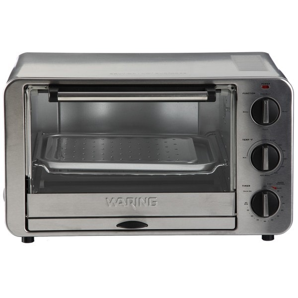 Waring Pro Convection Oven - 13993338 - Overstock.com Shopping - Great ...