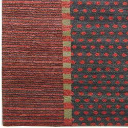 Safavieh Hand-knotted Selaro Tri Wool Rug (7'9 x 9'9)
