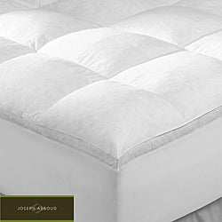 Joseph Abboud Luxury Baffle Box Twin/ Full-size Down Alternative Fiberbed