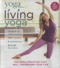 Yoga Journal: Living Yoga Transform Your Life (DVD)