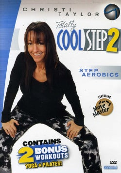 Christi Taylor: Totally Cool Step 2 (DVD)