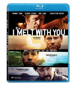 I Melt With You (Blu-ray Disc)