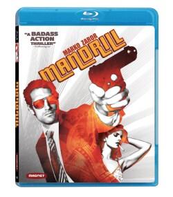 Mandrill (Blu-ray Disc)